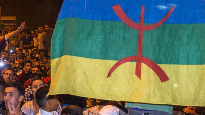 La langue amazighe (berbère) sera enseignée dans les écoles du Maroc