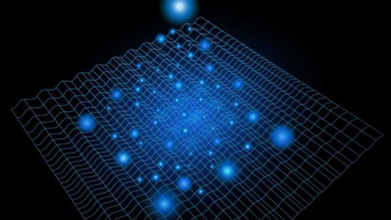 Une expérience physique vient de produire un état de la matière encore jamais vu