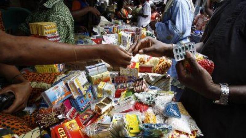 L'Afrique est le dépotoir de 40% des faux médicaments dans le monde