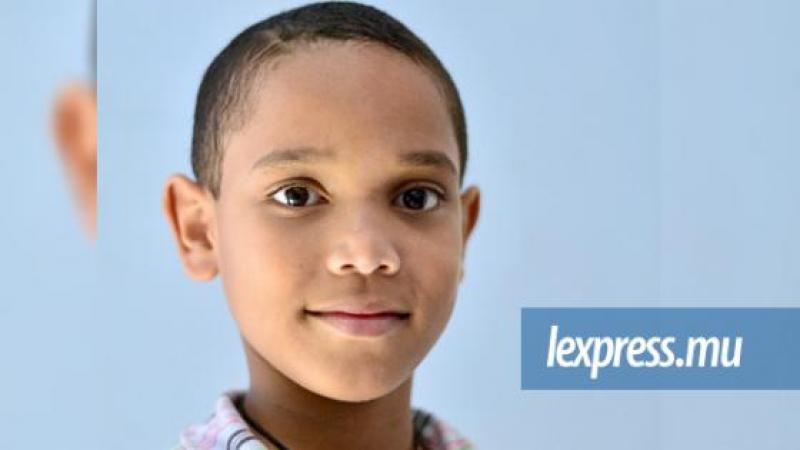 MICHAËL-ANGELO MOOTOO, ENFANT PRECOCE: «JE SUIS UN ADULTE DANS UN CORPS D'ENFANT»