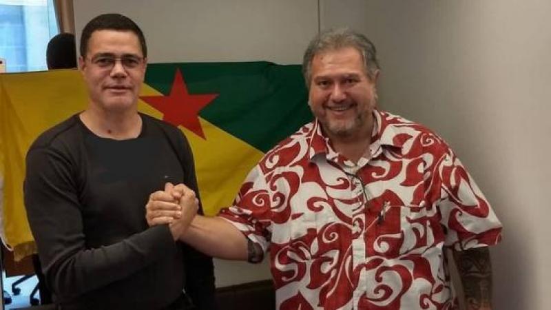 L'Épique Réinscription de la Polynésie Française sur la liste des pays à décoloniser