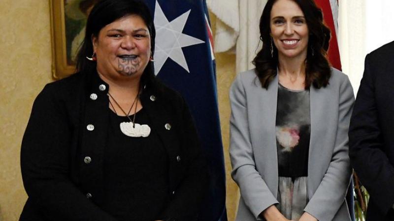 En Nouvelle-Zélande, une princesse maorie nommée ministre des affaires étrangères