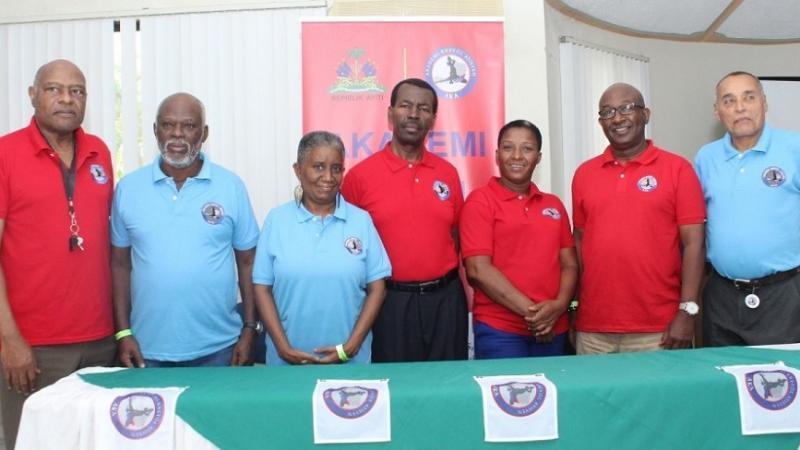 Un nouveau conseil d'administration installé à la tête de l'Akademi Kreyòl Ayisyen