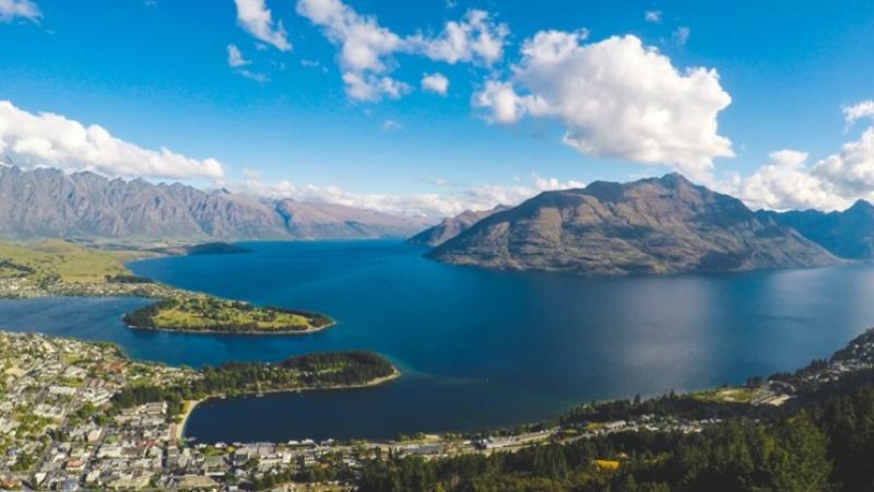 La Nouvelle-Zélande champion de la résilience au COVID selon Bloomberg