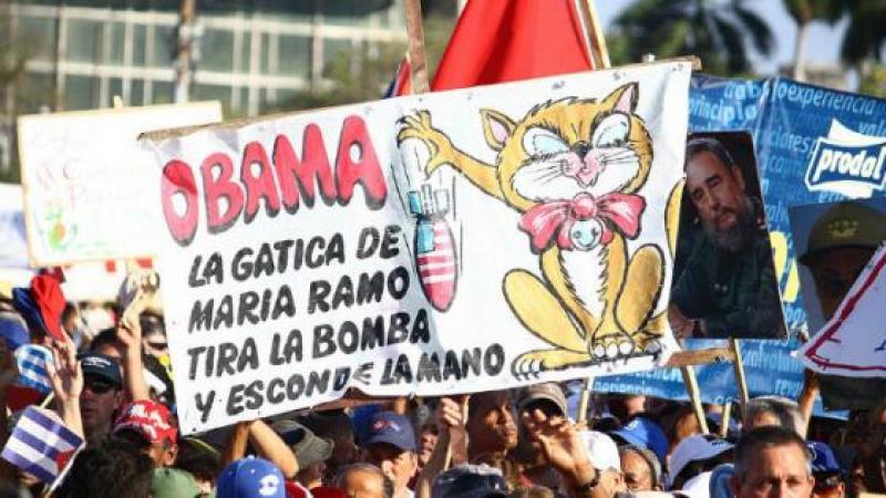 SOMMET DES AMÉRIQUES : CUBA PLÉBISCITÉE, LES ETATS-UNIS ISOLÉS