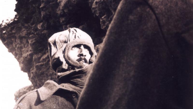Abdelkebir Khatibi, le principe révolution