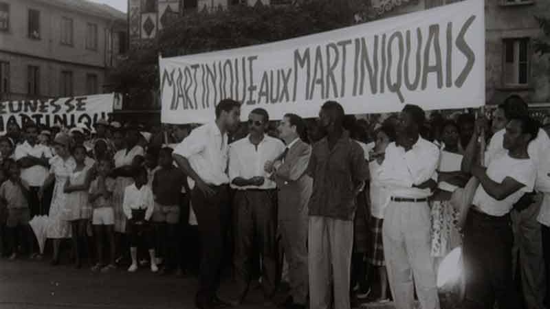 """LE MOT """"INDEPENDANCE"""" SERAIT-IL DEVENU TABOU CHEZ LES...INDEPENDANTISTES MARTINIQUAIS ?"""