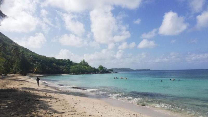 La Martinique impose un isolement de 7 jours à tous les voyageurs