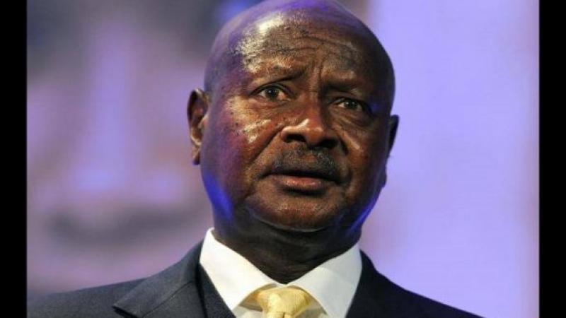 Ouganda: Le président veut interdire le sexe oral car «la bouche est pour manger»