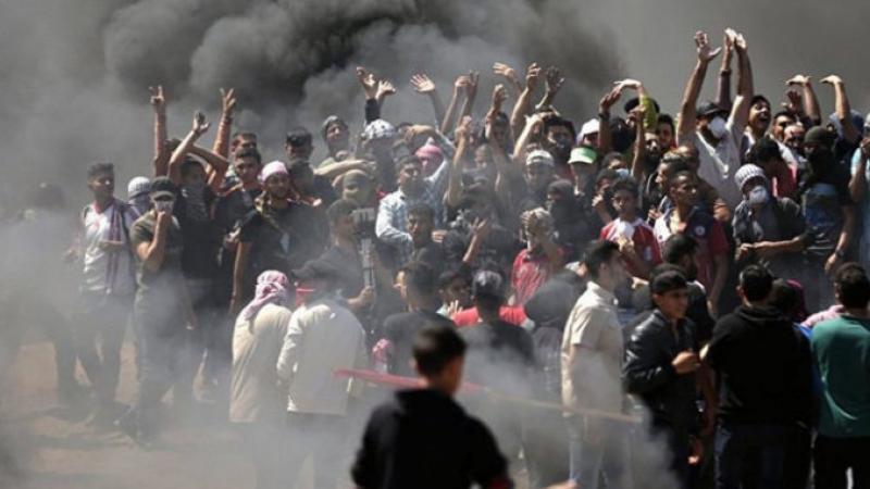 Comment la Grande Marche du Retour a ressuscité la résistance palestinienne