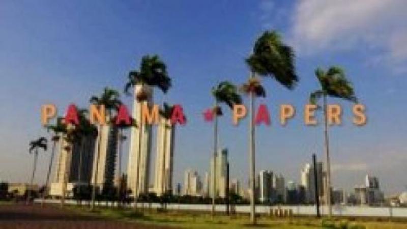 LES #PANAMAPAPERS SONT UN MOYEN DE CHANTAGE IDEAL.