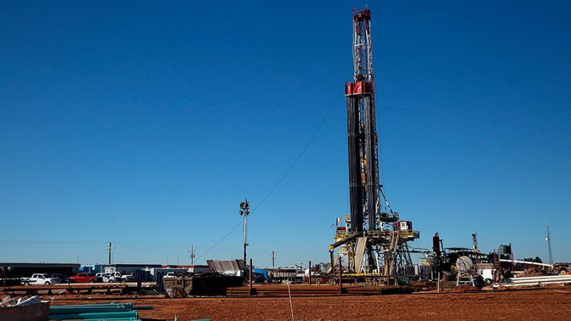 Drilling in Texas leads to uptick in earthquakes, as sleeping faults reawaken