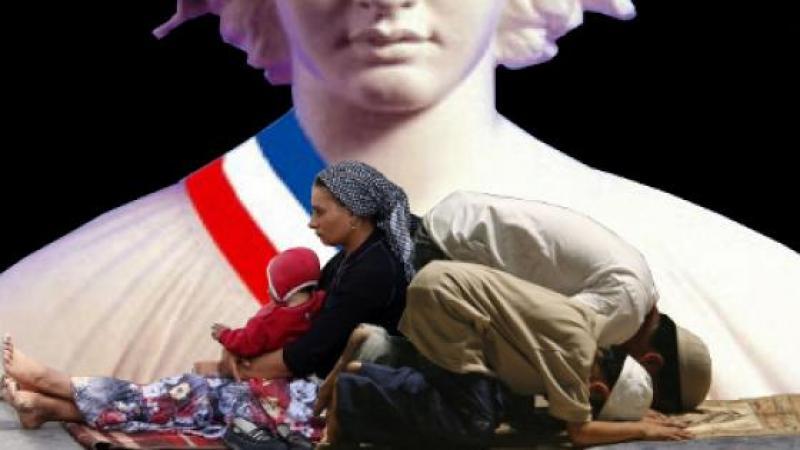 LA CONSTRUCTION ETATIQUE D'UNE HIERARCHISATION « DES RACISMES »