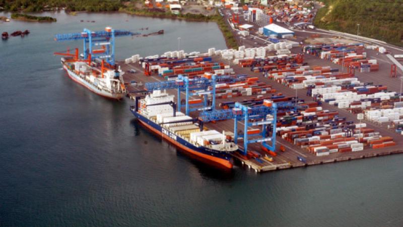 La covid 19 va-t-elle transformer  l'économie de la Martinique en bien ou en mal ?