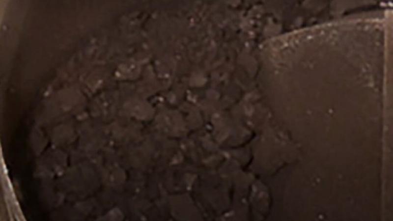 La sonde japonaise a rapporté plus d'échantillons d'astéroïde que prévu