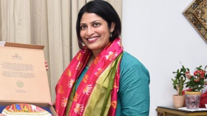 Priyanca Radhakrishnan becomes New Zealand's first Indian-origin minister