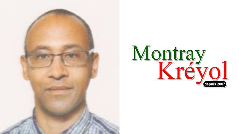 Marcelin ETILE soutient Montray Kréyol