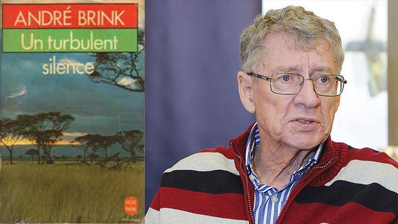 (RE)LIRE André BRINK, écrivain Sud-Africain (1935-2015)