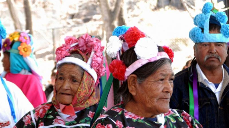 México, un país que ejerce el racismo y cree que no es racista