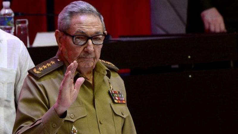 Concluye Congreso del Partido de los comunistas cubanos: Electo Miguel Díaz-Canel como su Primer Secretario