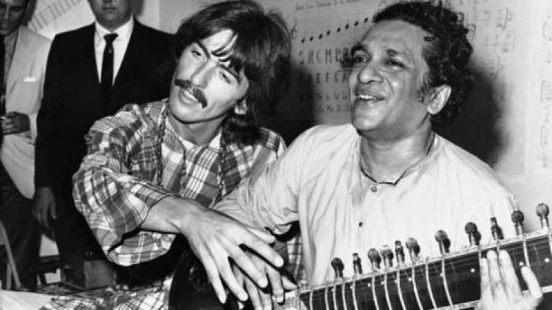 MUSICO INDIANO RAVI SHANKAR MORRE NOS ESTADOS UNIDOS AOS 92 ANOS