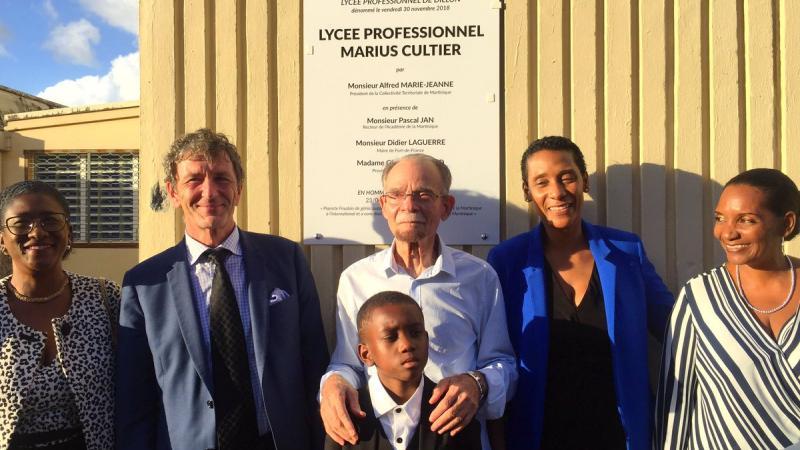 Manque de professionnalisme, manque de transparence et aucun respect pour les acteurs de terrain : lettre ouverte des syndicats au recteur de Martinique