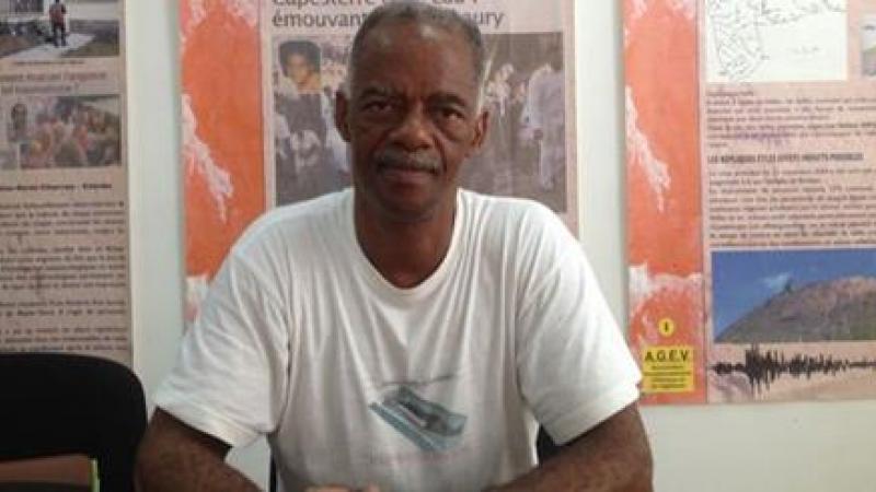 Communiqué de soutien du MIR Martinique à Luc Reinette