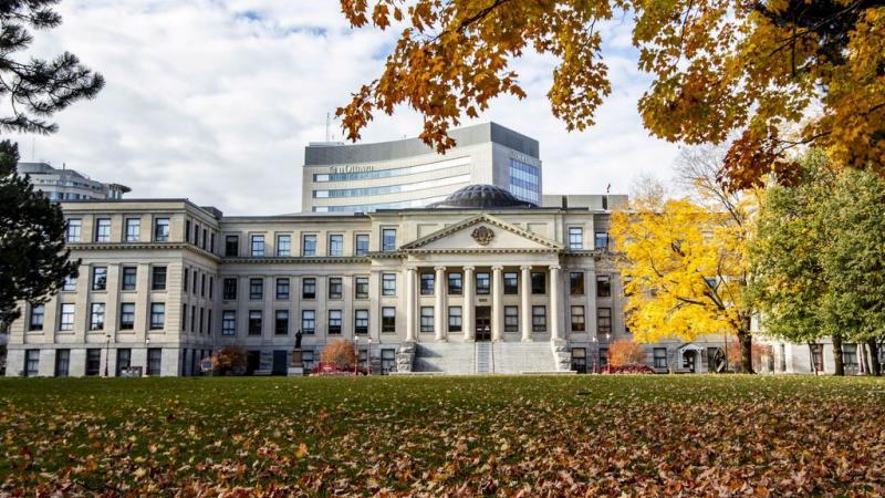 L'Université dénaturée