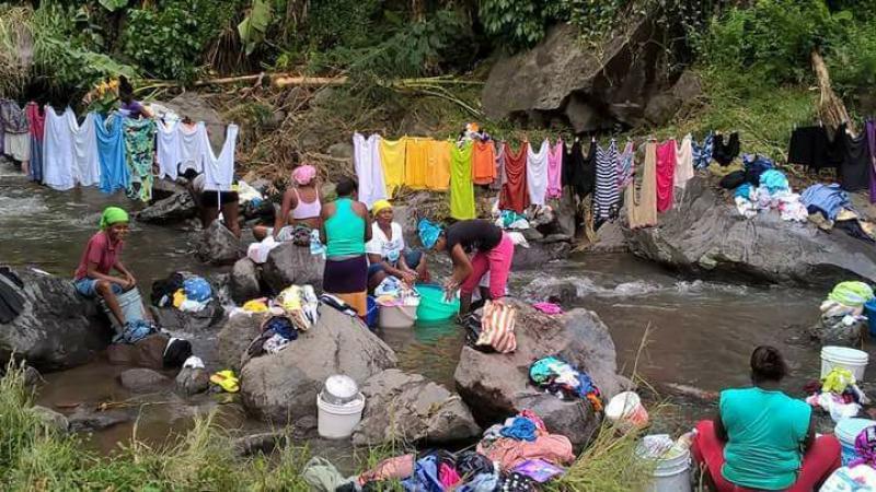 Ma chère Martinique