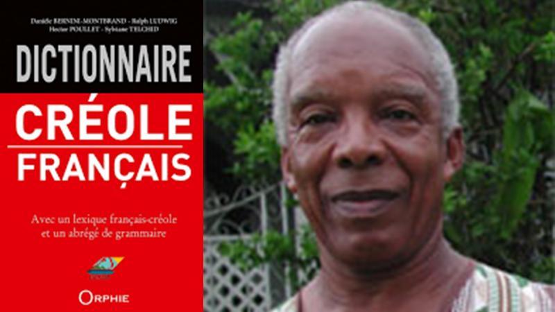 """Octobre """"Mois du créole"""" : le premier dictionnaire du créole guadeloupéen"""