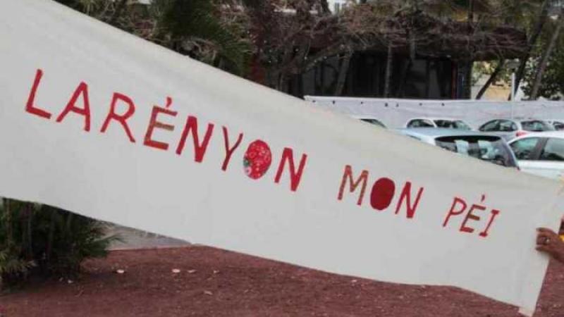 Le créole reconnu comme langue de l'administration à La Réunion
