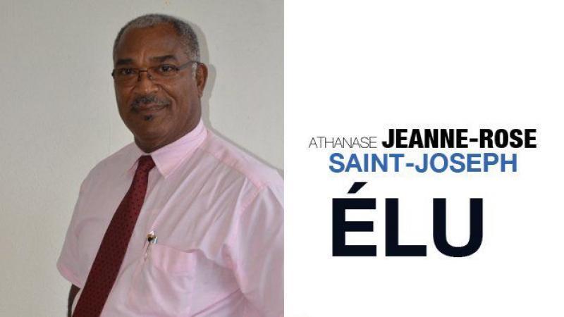 Athanase Jeanne-Rose élu président de la CACEM