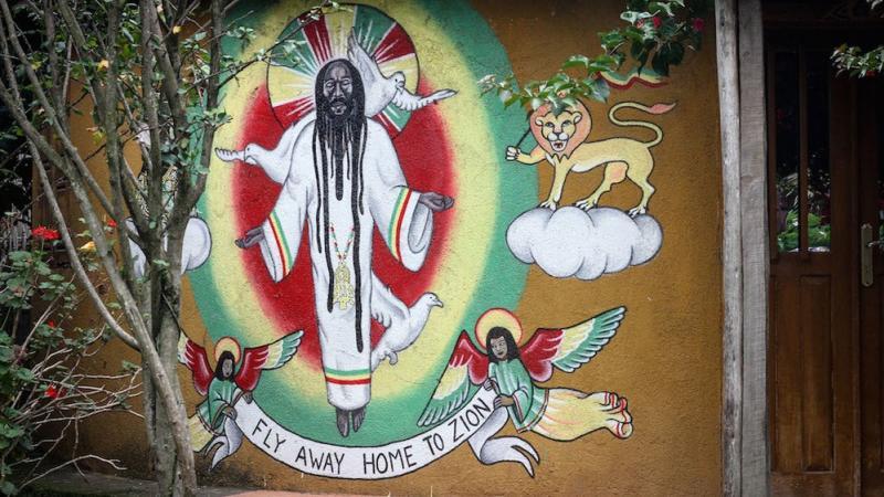 Le retour des Rastas sur leur terre promise d'Éthiopie est loin d'être paradisiaque