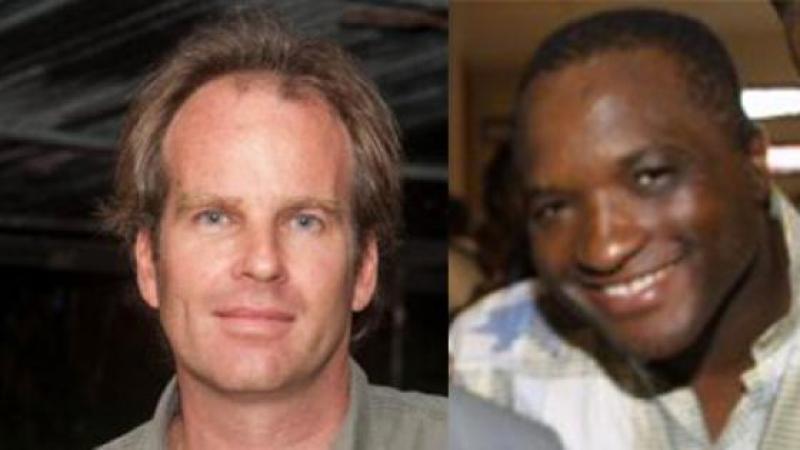 Le journaliste africain et le patron béké