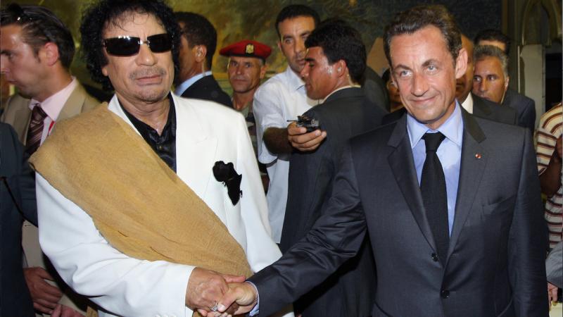 Sé Tribinal Pénal Toutwonlatè ki té pou kondannen Sarkozy !