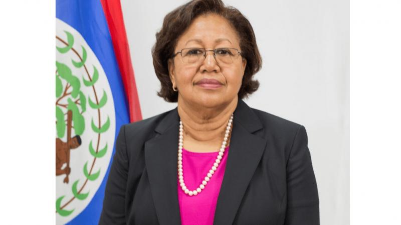 Dr. Carla Barnett du Bélize, élue à l'unanimité secrétaire générale de la Caricom