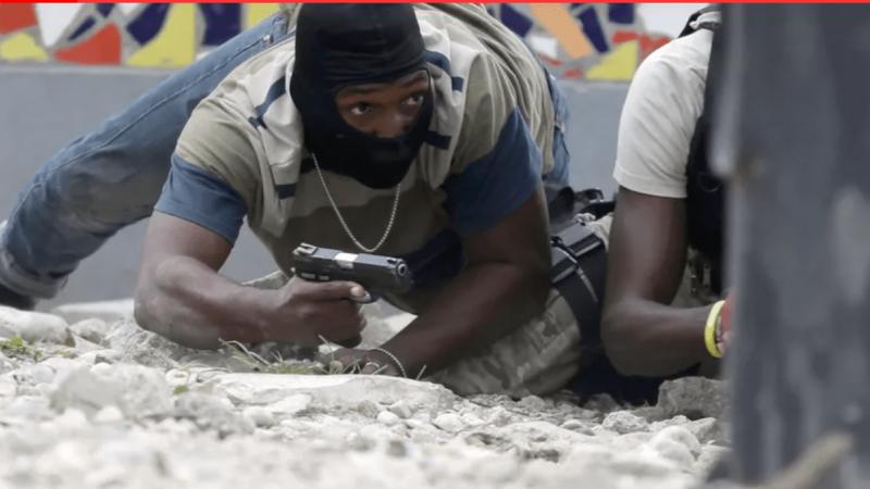 Haïti-Elections – Environ 140 personnes tuées par balle et 20 enfants décapités à Port-au-Prince de janvier à juin