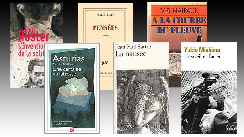 FIN DU CONFINEMENT : NOUS AURONS LU BEAUCOUP DE (COUVERTURES) DE LIVRES