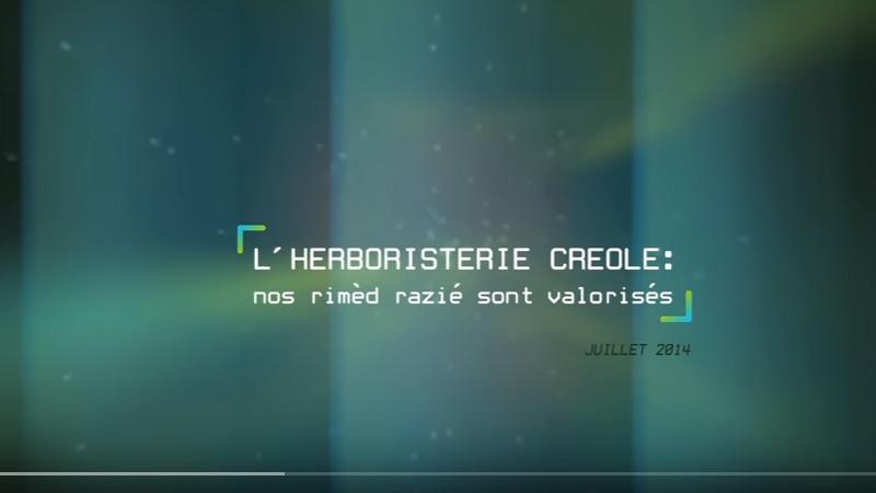 L'Herboristerie Créole : nos rimèd razié sont valorisés !