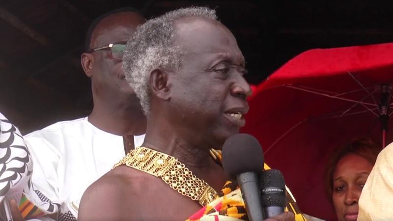 Des chefs traditionnels ghanéens demandent pardon pour le rôle joué par leurs ancêtres dans la Traite atlantique