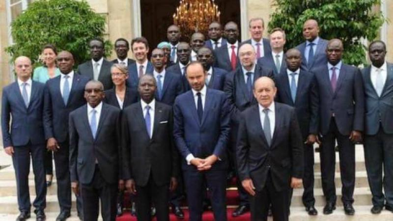 Le Sénégal est-il redevenu un département d'Outre-mer de la France ?
