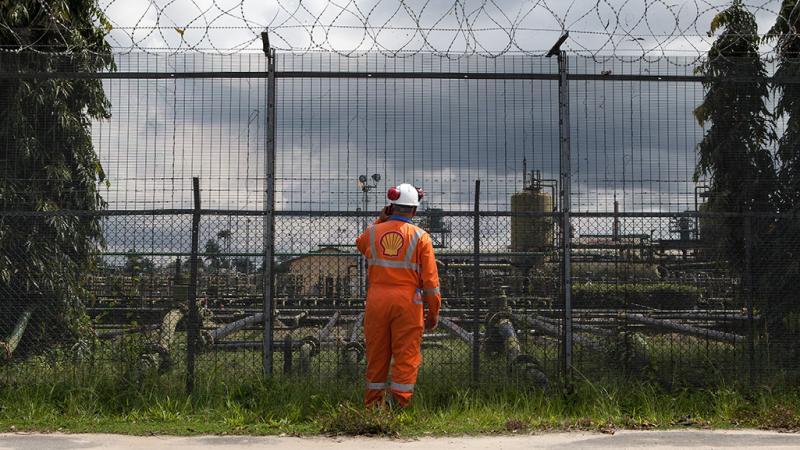 Victoire juridique de paysans nigérians contre le pétrolier Shell