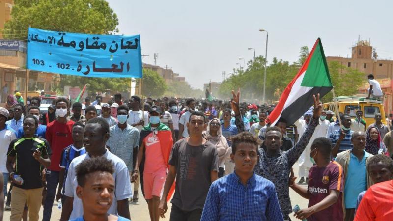 السودان: انفجر الغضب، لكن السؤال القائم هو ما العمل؟