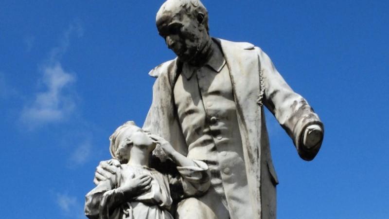 Schoelcher : détruire une statue est-il toujours illégitime ?
