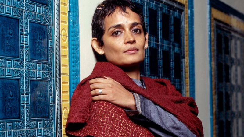 The Prescient Anger of Arundhati Roy