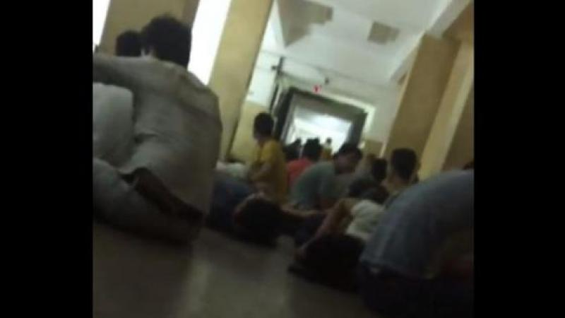 L'ÉGYPTE MENE LA CHASSE AUX ETUDIANTS OUÏGHOURS, MUSULMANS DE CHINE