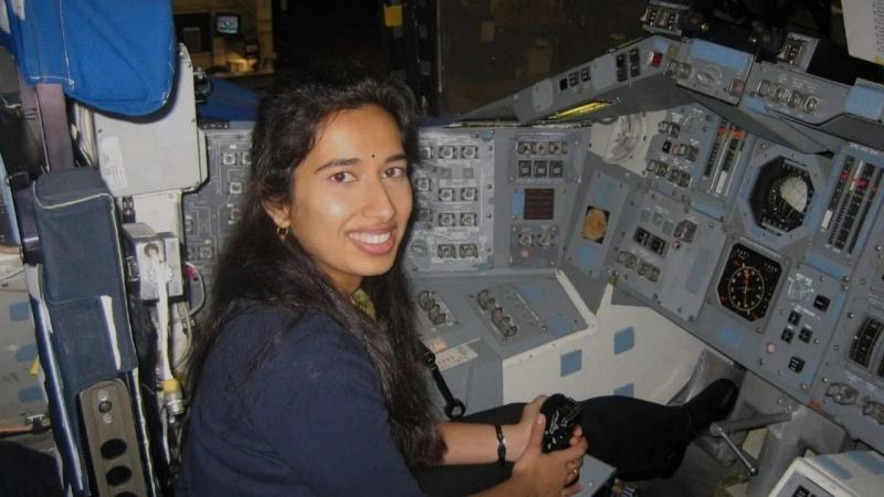 Meet Swati Mohan, NASA Scientist Who Landed Perseverance on Mars