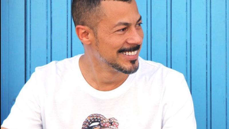 Thierry Lo Shung Line, créateur des icônes créoles