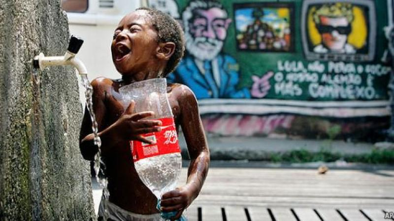 L'illettrisme en Haïti : un mal qui renforce l'analphabétisme et qui est pris en patience