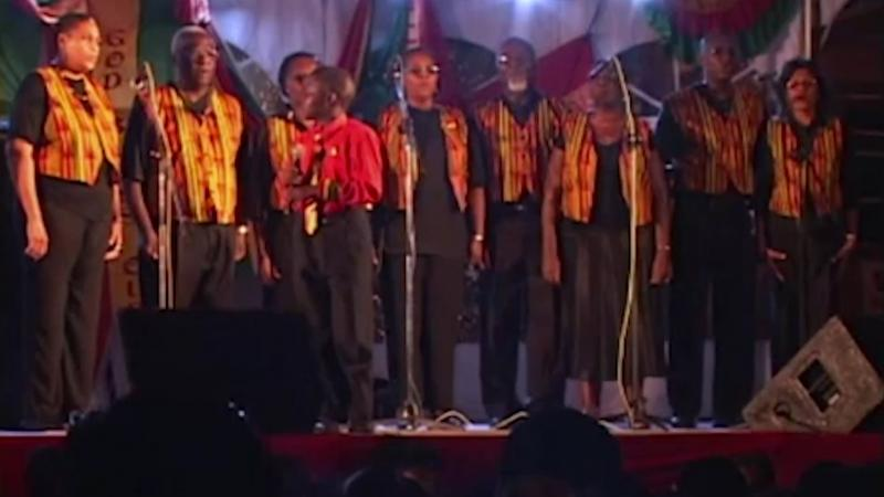 L'île de Grenade tente de revitaliser la langue créole